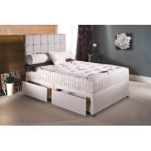 Ami Divan Bed By 17 Stories