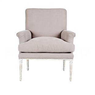 Shop For Ella Armchair by Aidan Gray Reviews (2019) & Buyer's Guide