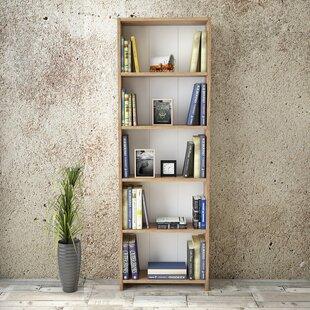 Webbe Bookcase By Ebern Designs