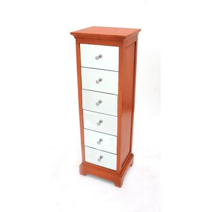 6 Drawer Accent Chest by Teton Home