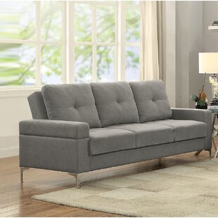 Hutsell Adjustable Sofa by Orren Ellis