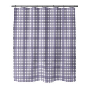 Extra Long 72 X 96 Purple Shower Curtains Youll Love