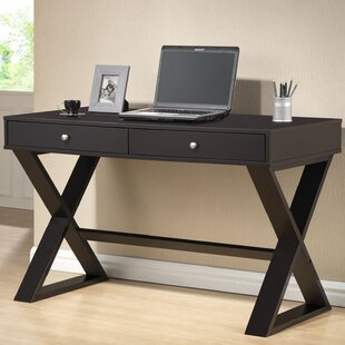 Wrought Studio Haffey Writing Desk