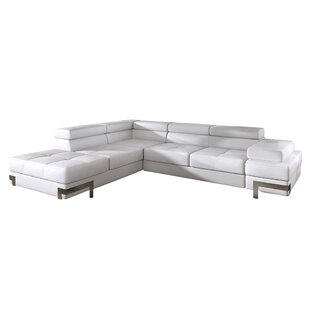 Giraldo Sleeper Sectional