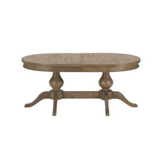 Aadhya Double Pedestal Dining Table by Op..