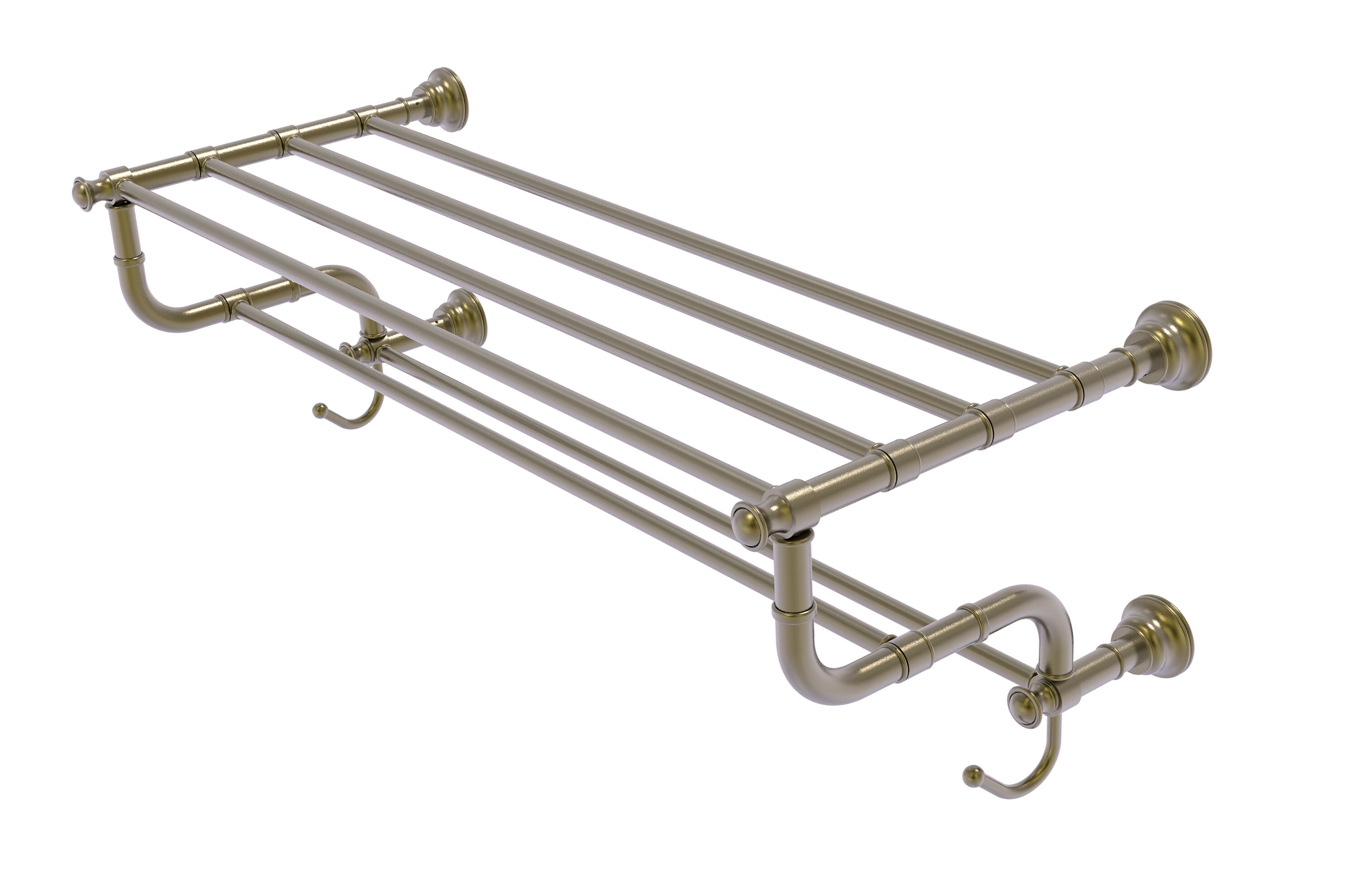 Wall Mounted Shower Towel Rack Marcuscable Com