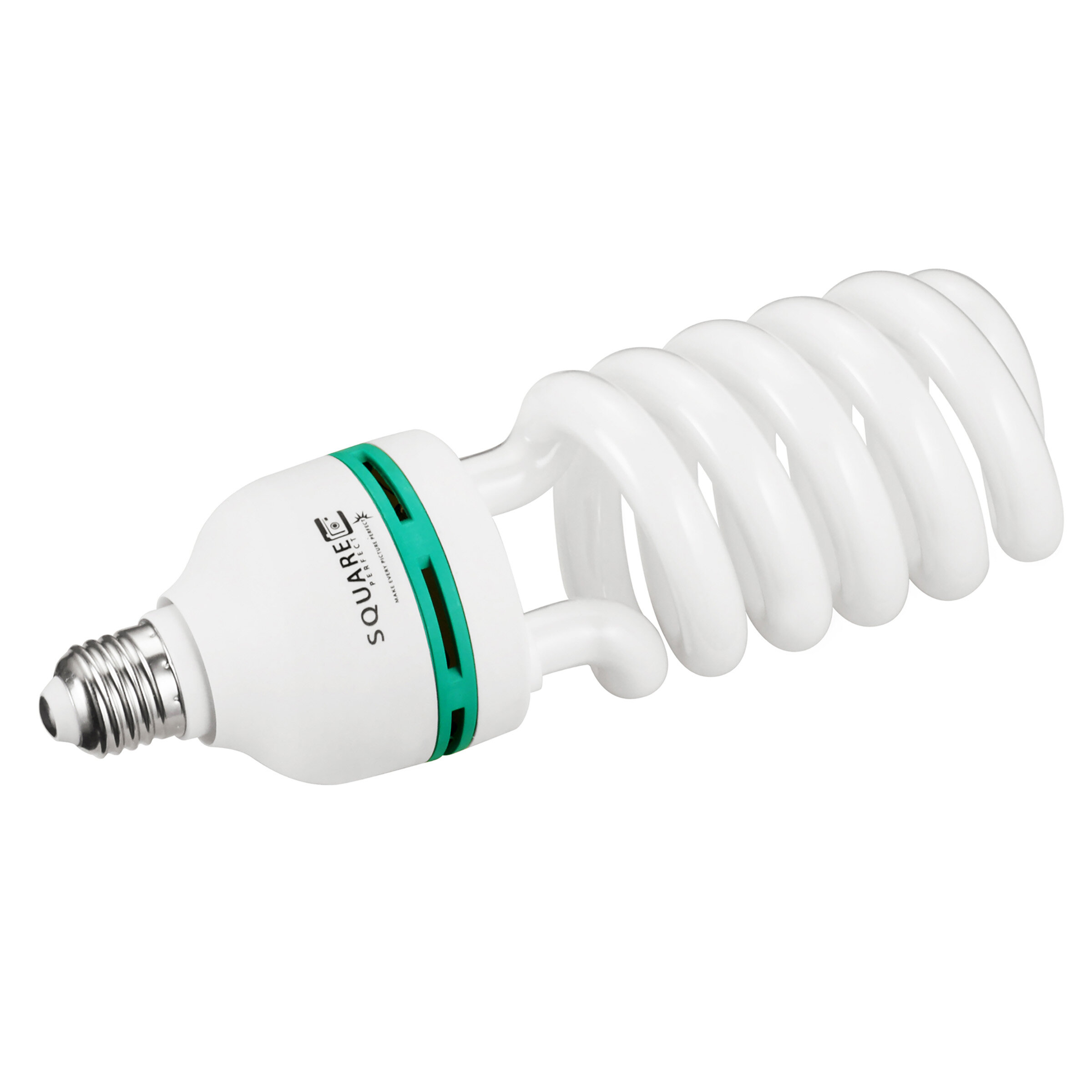 D630605 65w Cfl Spiral Full Spectrum Light Bulb