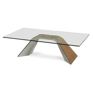 Adonis Coffee Table by Orren Ellis