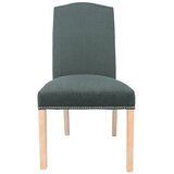Parsons Upholstered Dining Chair (Set of 2) by Sole Designs