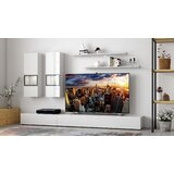 Acim Entertainment Center for TVs up to 85 by Ebern Designs