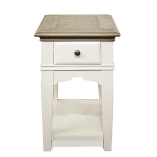 Brenna End Table