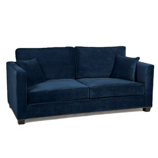 Joshua Sofa by Loni M Designs