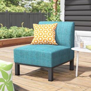 Olyphant Armless Lounge Chair