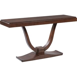 Grandview Console Table by Fairfield Chair