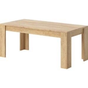Terrell Coffee Table by Union Rustic
