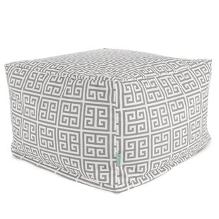 Towers Ottoman by Majestic Home Goods