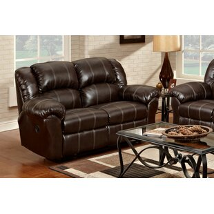 Kishmar Reclining Loveseat by ..
