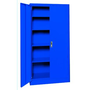 Elite Radius Edge 2 Door Storage Cabinet