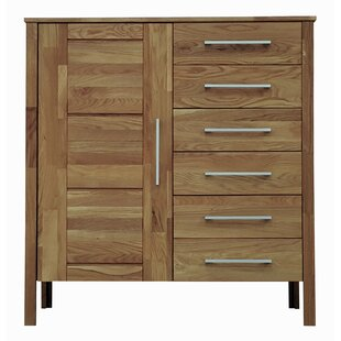 Review Goldie 12 Drawer Chest