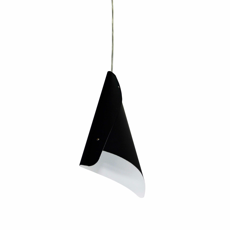 Orren Ellis Smyrna 1 Light Single Geometric Pendant Wayfair Ca