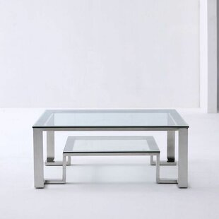 Orren Ellis Yannos Coffee Table