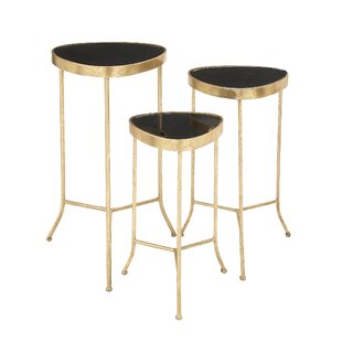 3 Piece End Table by Cole & Grey