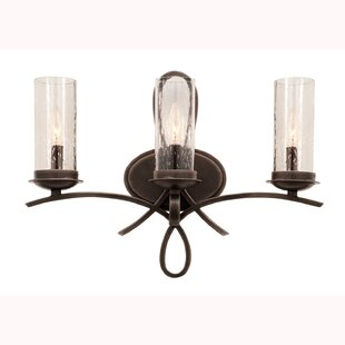 Kalco Grayson 3-Light Vanity L..