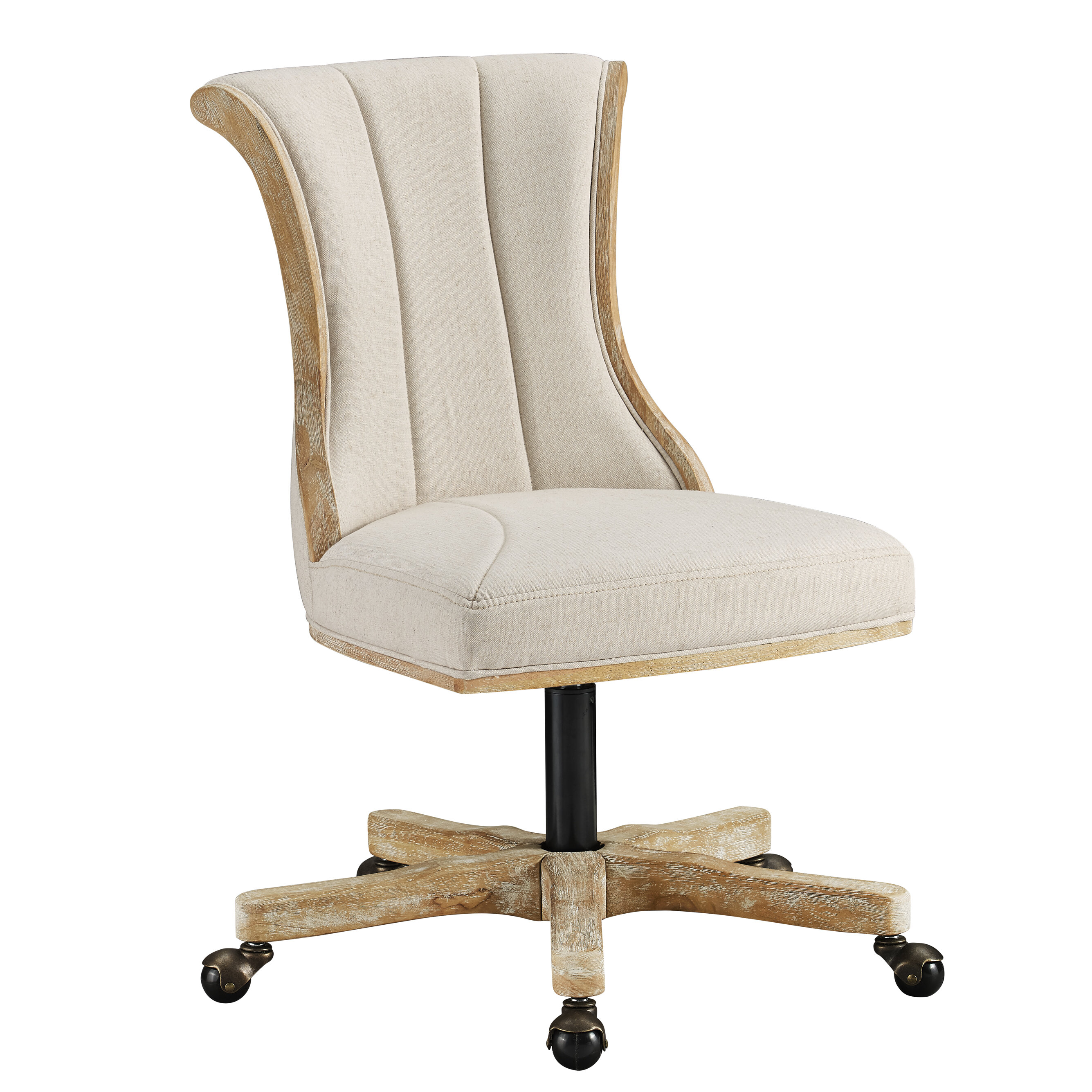 New Ideas Kitchen Chair On Wheels