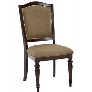 Jocelynn Upholstered Dining Chair (Set of 2) DarHome Co