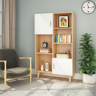 Haley Standard Bookcase