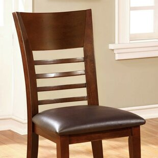 Red Barrel Studio Kidwell Upholstered Dining Chair (Set of 2)