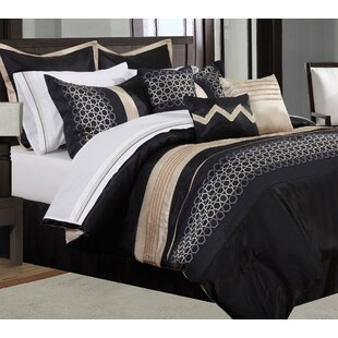 Dandridge 7 Piece Comforte..