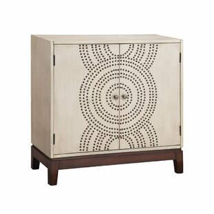 Luis 2 Door Accent Cabinet by Bloomsbury Market