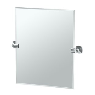 Check Prices Jewel Bathroom/Vanity Mirror By Gatco