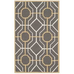 Naya Gray/Ivory Indoor/Outdoor Area Rug