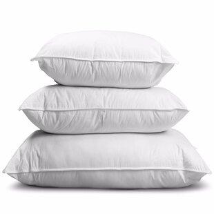 Alwyn Home Hermione Premium Soft Hungarian Down Pillow