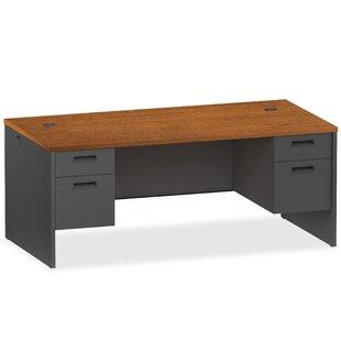 97000 Modular Pedestal Executive Desk