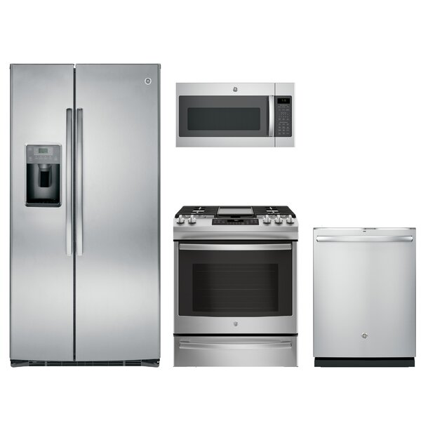 Kitchen Appliance Packages Up To 40 Off Through 12 04 Wayfair