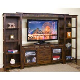 Fresno Entertainment Center for TVs up to 60