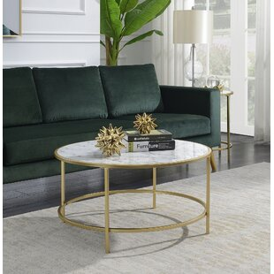 Essex 2 Piece Coffee Table Set by Mercer41