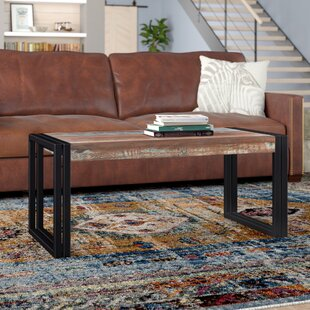 Best Dayton Coffee Table by Trent Austin Design