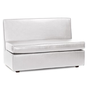 Serrano Box Cushion Futon Slipcover by Latitude Run