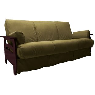 Look for Tango Futon and Mattress by Epic Furnishings LLC Reviews (2019) & Buyer's Guide