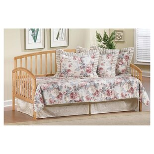 Shop for Carolina Twin Daybed by Hillsdale Furniture Reviews (2019) & Buyer's Guide