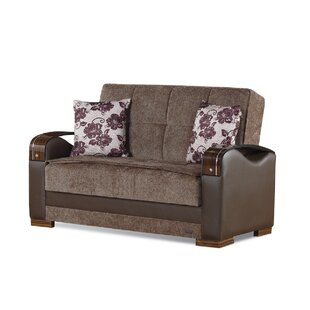 Shop Hartford Chesterfield Loveseat by Beyan Signature