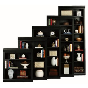 Didier Open Standard Bookcase by World Menagerie