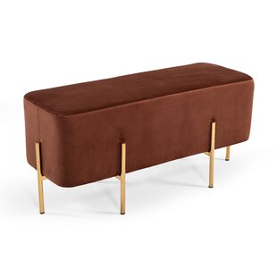 Wilkes Upholstered Bench by Mercer41