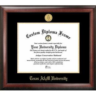 diploma certificate frames