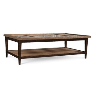 Craine Coffee Table by Darby Home Co