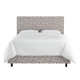 Marksbury Slipcover Upholstered Panel Bed